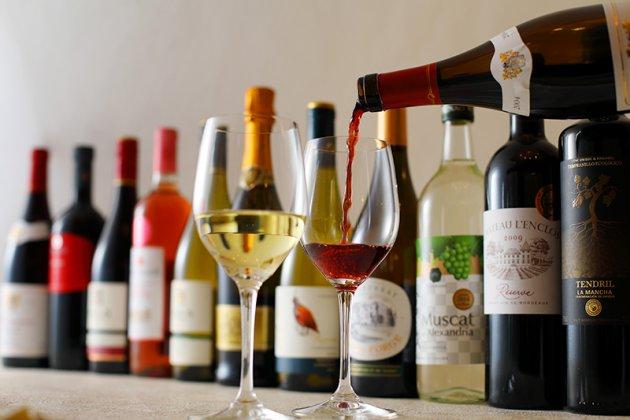 八間蔵 ワイン