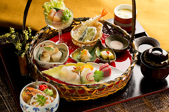 倉敷 和食 宴会